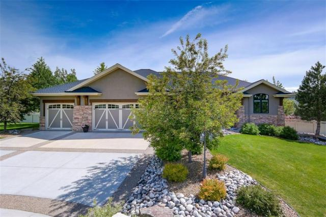 3983 Woodridge Drive, Billings, MT 59106 (MLS #291236) :: Realty Billings