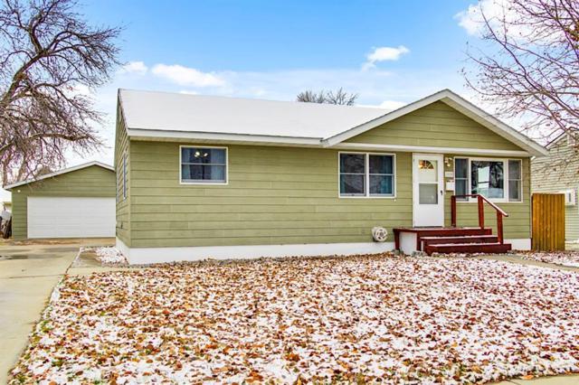 1820 Clark Avenue, Billings, MT 59102 (MLS #291239) :: Realty Billings