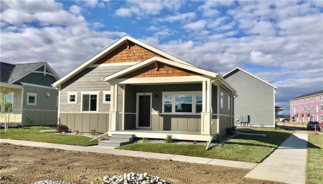 1744 Walter Creek Blvd., Billings, MT 59101 (MLS #291246) :: Realty Billings