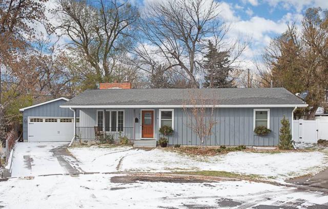 823 Highwood Circle, Billings, MT 59102 (MLS #291251) :: Realty Billings