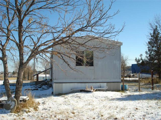 524 3rd Street East, Roundup, MT 59072 (MLS #291254) :: Realty Billings