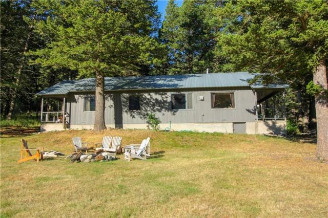 4 Whispering Pines Ln. Mcleod, Other-See Remarks, MT 59052 (MLS #291269) :: The Ashley Delp Team
