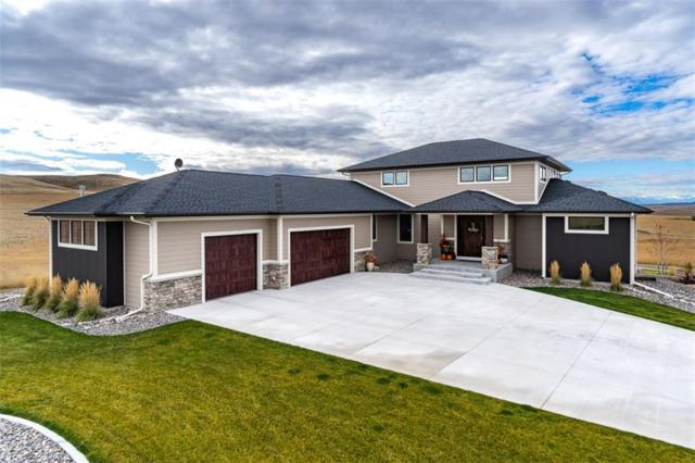 2620 Clarks Point Drive, Laurel, MT 59044 (MLS #291270) :: Search Billings Real Estate Group