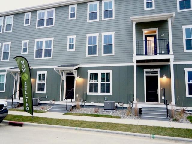 1741 Walter Creek Blvd., Billings, MT 59101 (MLS #291278) :: Search Billings Real Estate Group