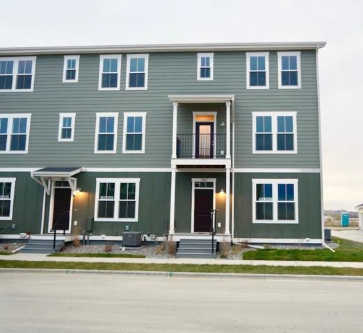 1743 Walter Creek Blvd., Billings, MT 59101 (MLS #291279) :: Search Billings Real Estate Group