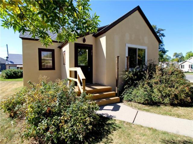 20 Colorado Avenue, Laurel, MT 59044 (MLS #291294) :: Realty Billings