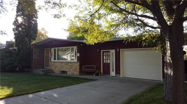 1938 Parkhill Drive, Billings, MT 59102 (MLS #291296) :: Realty Billings