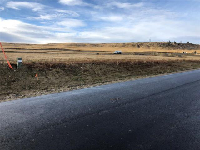 Block 4 Lot 7 Muckle Trail, Billings, MT 59105 (MLS #291303) :: The Ashley Delp Team