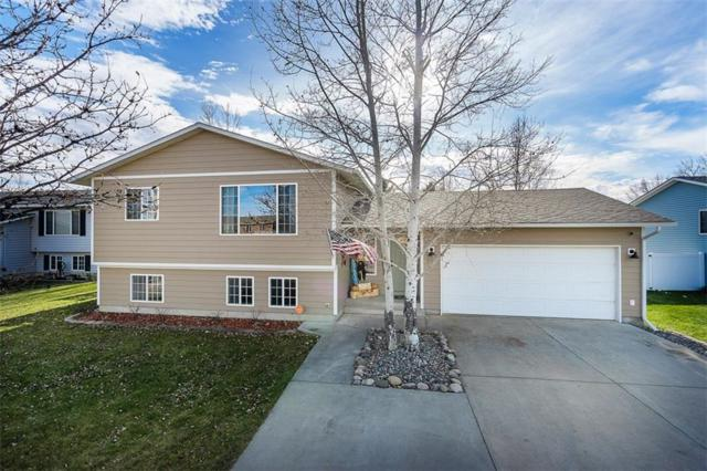1132 Kyhl Ln, Billings, MT 59105 (MLS #291335) :: Search Billings Real Estate Group