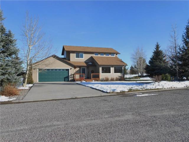 1350 Kane Circle, Red Lodge, MT 59068 (MLS #291346) :: Search Billings Real Estate Group