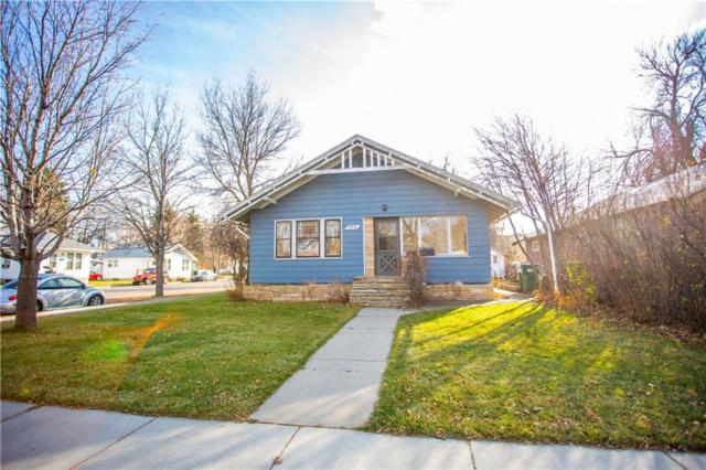 402 Yellowstone Ave, Billings, MT 59101 (MLS #291351) :: Realty Billings