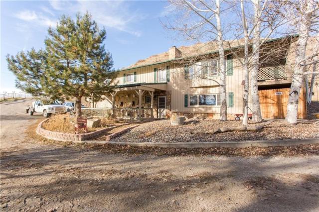 309 Bender Rd, Billings, MT 59101 (MLS #291355) :: Search Billings Real Estate Group