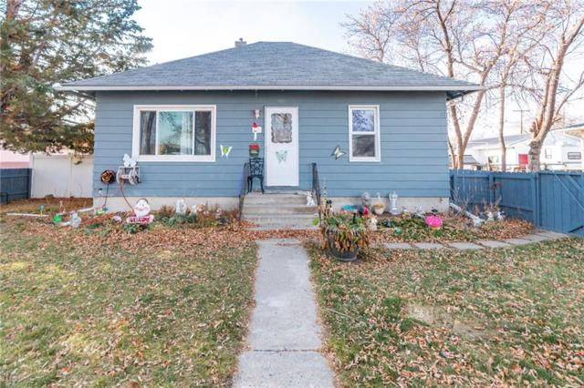 210 2nd Avenue, Laurel, MT 59044 (MLS #291357) :: Search Billings Real Estate Group