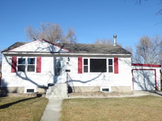 1713 Clark Avenue, Billings, MT 59102 (MLS #291374) :: Realty Billings