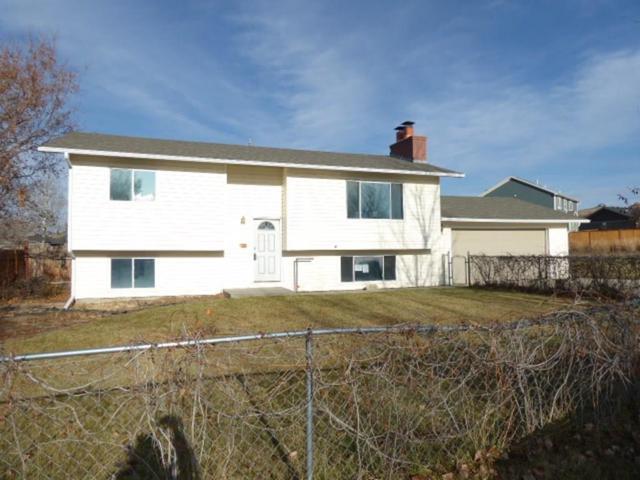 601 Brookwood Drive, Billings, MT 59101 (MLS #291378) :: Search Billings Real Estate Group