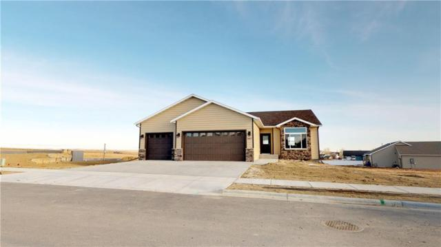 947 Siesta Avenue, Billings, MT 59105 (MLS #291382) :: Realty Billings