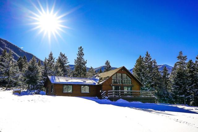 205 E Side Road, Red Lodge, MT 59068 (MLS #291401) :: Realty Billings