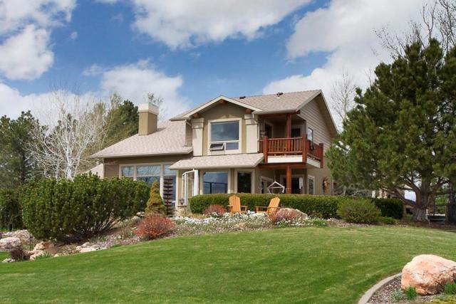 3322 Stoney Ridge Road, Billings, MT 59106 (MLS #291403) :: Realty Billings