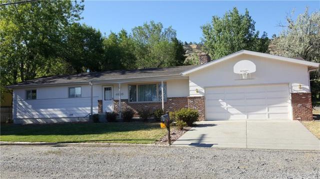 4603 Rimrock Road, Billings, MT 59106 (MLS #291404) :: Realty Billings