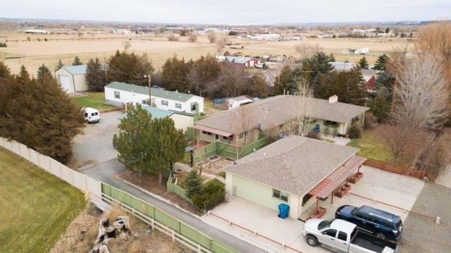 9805 Rudio Rd, Billings, MT 59101 (MLS #291421) :: Search Billings Real Estate Group
