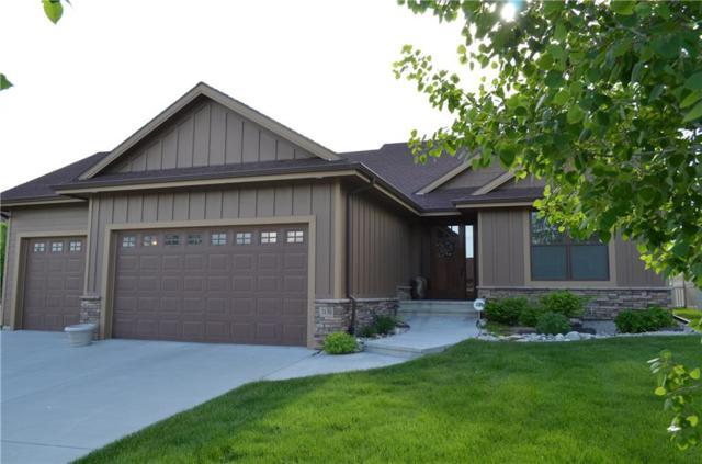 3138 Golden Acres Drive, Billings, MT 59106 (MLS #291422) :: Realty Billings
