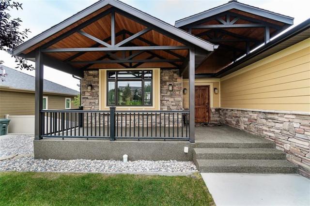 6238 Golden Eagle Way, Billings, MT 59106 (MLS #291423) :: Realty Billings