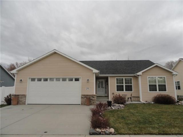1241 Mirror Lake Lane, Billings, MT 59105 (MLS #291447) :: Search Billings Real Estate Group