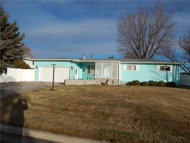 837 Kale Drive, Billings, MT 59105 (MLS #291475) :: Search Billings Real Estate Group