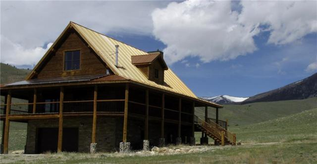 52 Crazy Horse Lane, Belfry, MT 59008 (MLS #291490) :: The Ashley Delp Team