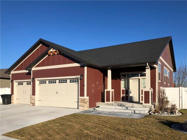 2638 Meadow Creek Loop, Billings, MT 59105 (MLS #291492) :: Search Billings Real Estate Group