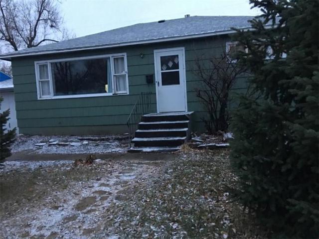 1736 Lewis, Billings, MT 59102 (MLS #291493) :: Search Billings Real Estate Group
