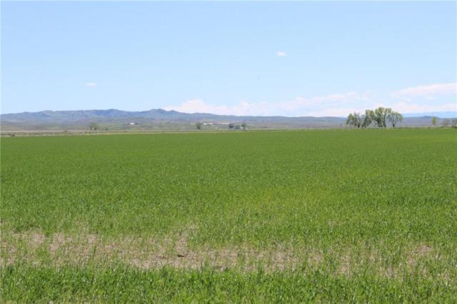 Highway 313, Hardin, MT 59034 (MLS #291494) :: Search Billings Real Estate Group