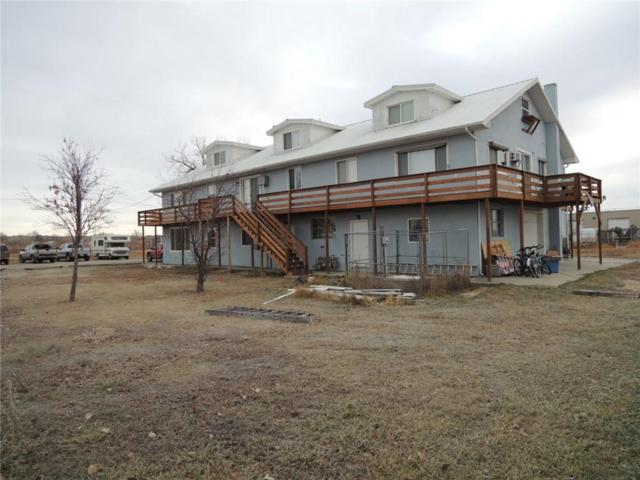1316 Old Hwy 10 West, Laurel, MT 59044 (MLS #291503) :: Realty Billings