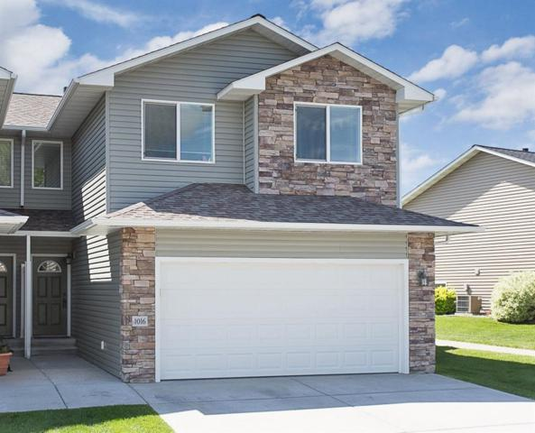 1016 Picador Way, Billings, MT 59105 (MLS #291507) :: Realty Billings