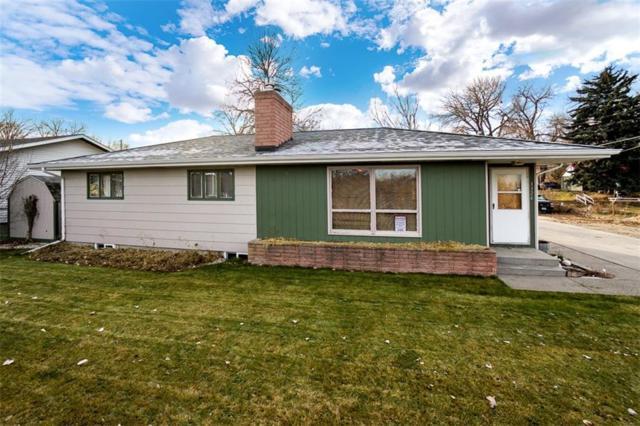 1326 Rosebud Lane, Billings, MT 59101 (MLS #291508) :: Search Billings Real Estate Group