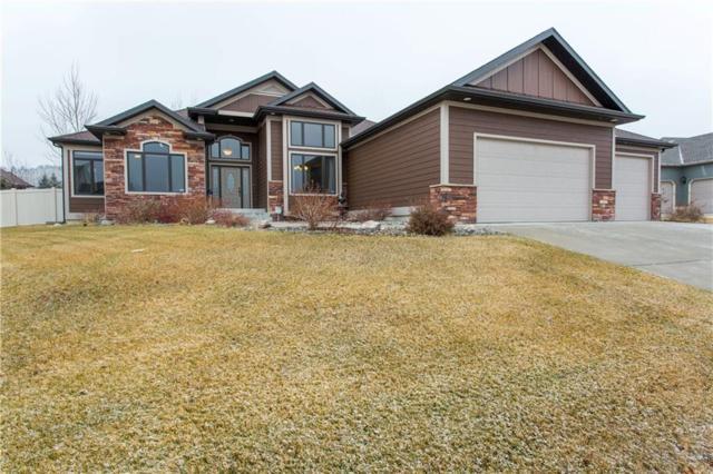 6137 Masters Blvd, Billings, MT 59106 (MLS #291509) :: Search Billings Real Estate Group