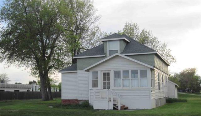 1004 Lewis Avenue, Billings, MT 59102 (MLS #291513) :: Realty Billings