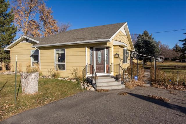 1349 Lake Elmo Drive, Billings, MT 59105 (MLS #291517) :: Search Billings Real Estate Group