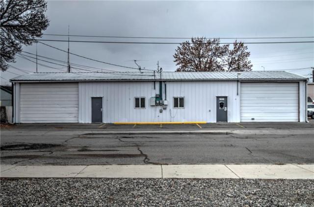 115 S 8th Street West, Billings, MT 59102 (MLS #291527) :: Search Billings Real Estate Group