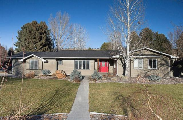 5555 Bobby Jones Boulevard, Billings, MT 59106 (MLS #291528) :: Realty Billings