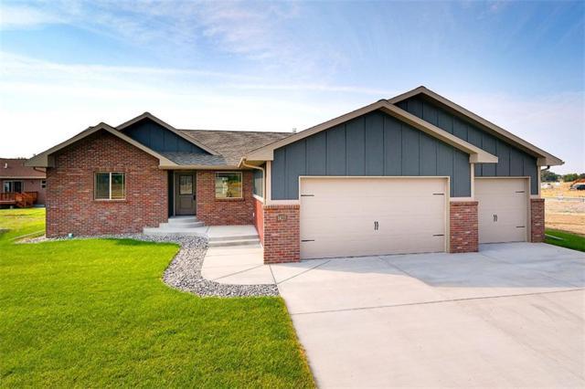 1420 Emma Ave, Billings, MT 59105 (MLS #291531) :: Search Billings Real Estate Group
