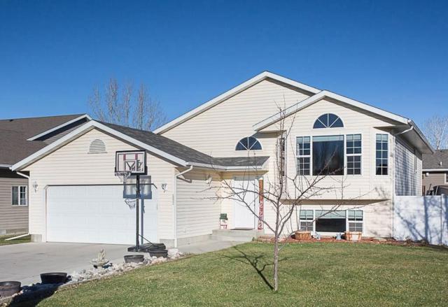 1221 Mossman Drive, Billings, MT 59105 (MLS #291542) :: Search Billings Real Estate Group