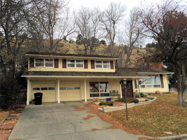 1403 Teton, Billings, MT 59102 (MLS #291546) :: Search Billings Real Estate Group