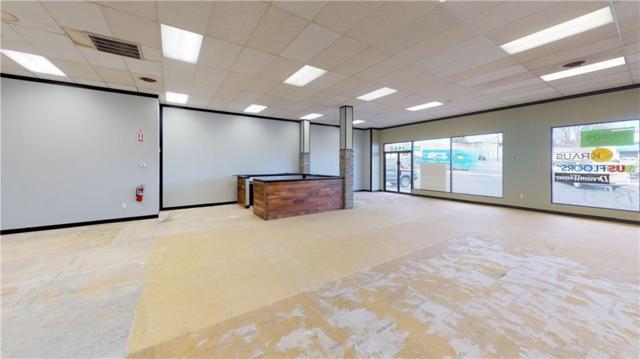 1424 Central (Lease), Billings, MT 59102 (MLS #291548) :: Search Billings Real Estate Group