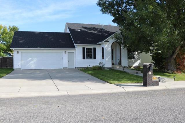 1861 Country Manor Blvd, Billings, MT 59102 (MLS #291552) :: Search Billings Real Estate Group