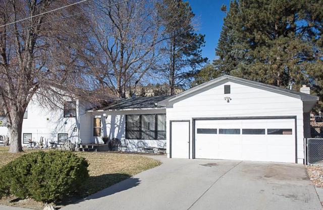 3103 Stinson Avenue, Billings, MT 59102 (MLS #291563) :: Search Billings Real Estate Group