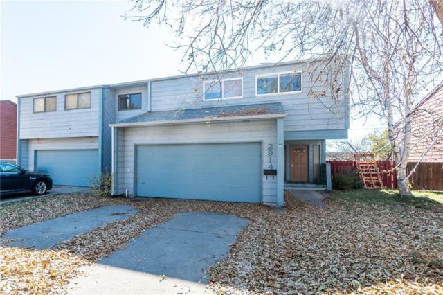 2912/2914 Millice Avenue, Billings, MT 59102 (MLS #291571) :: Search Billings Real Estate Group