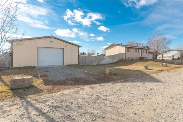 1528 Mading Drive, Billings, MT 59105 (MLS #291572) :: The Ashley Delp Team