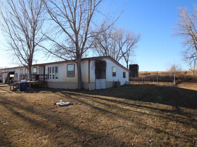 1049 Vanzandt Road, Hardin, MT 59034 (MLS #291584) :: Search Billings Real Estate Group
