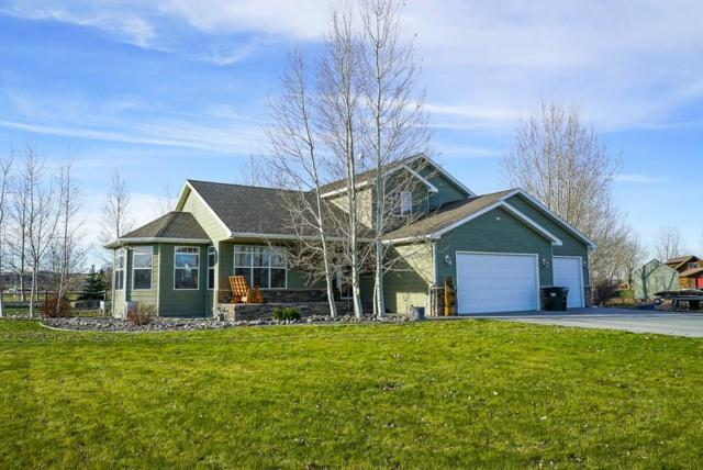 15 Back Forty Road, Park City, MT 59063 (MLS #291607) :: Search Billings Real Estate Group